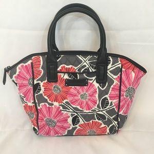 Vera Bradley Cherry Blossom Shoulder Bag